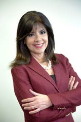 Maria Harper-Marinick, chancellor of Maricopa Community Colleges