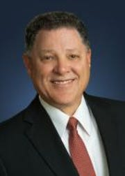 Jeffrey Darbut, vice president of administrative services at Mesa Community College.