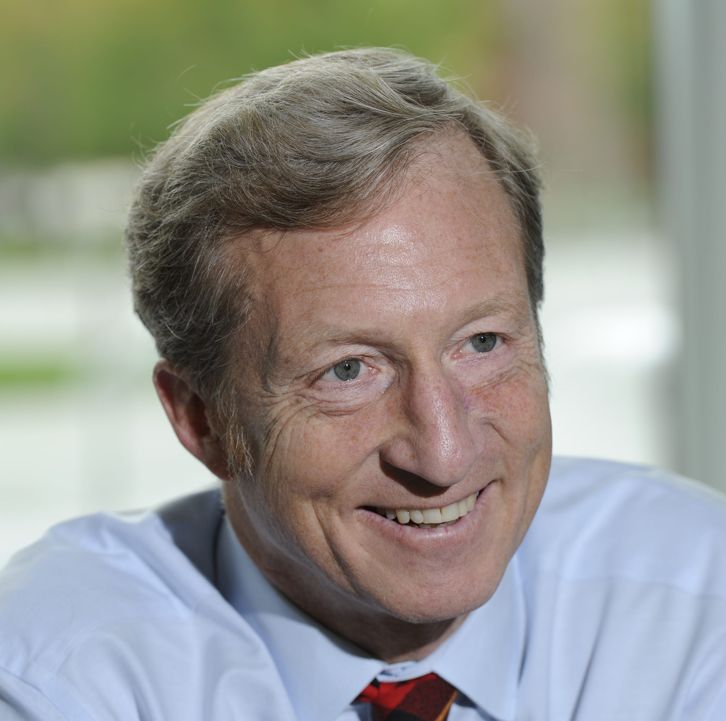 Tom Steyer's clean-energy group targets Brnovich, vulnerable Republican lawmakers