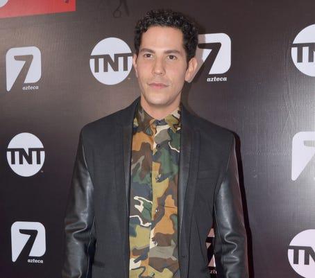 Christian Chavez Lavoz
