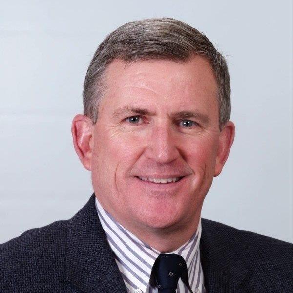 Robert Hoatson.