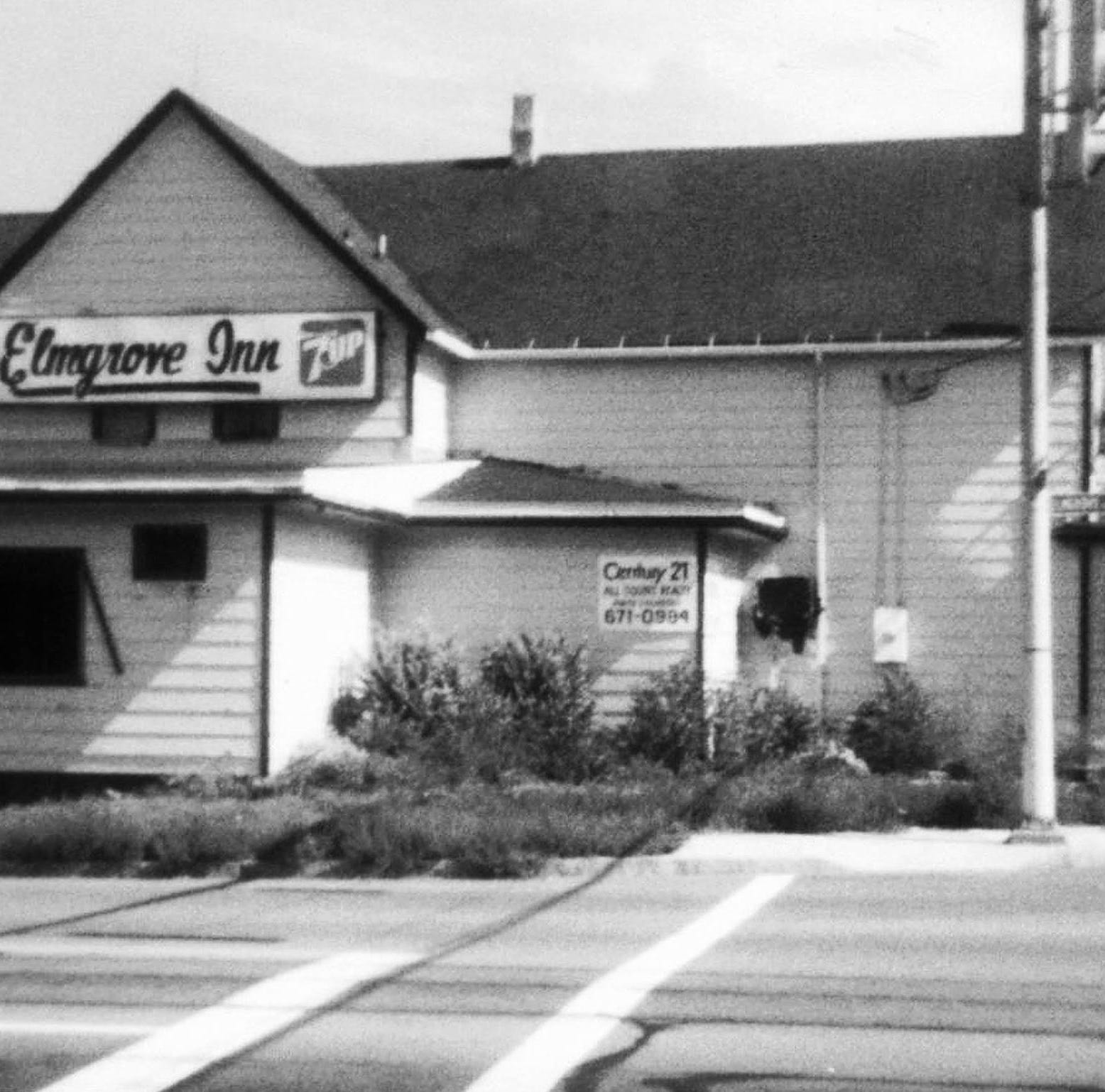 Whatever Happened to ... Elmgrove Inn?