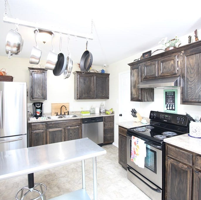 Here's a look at what $150k can get you in San Angelo real estate
