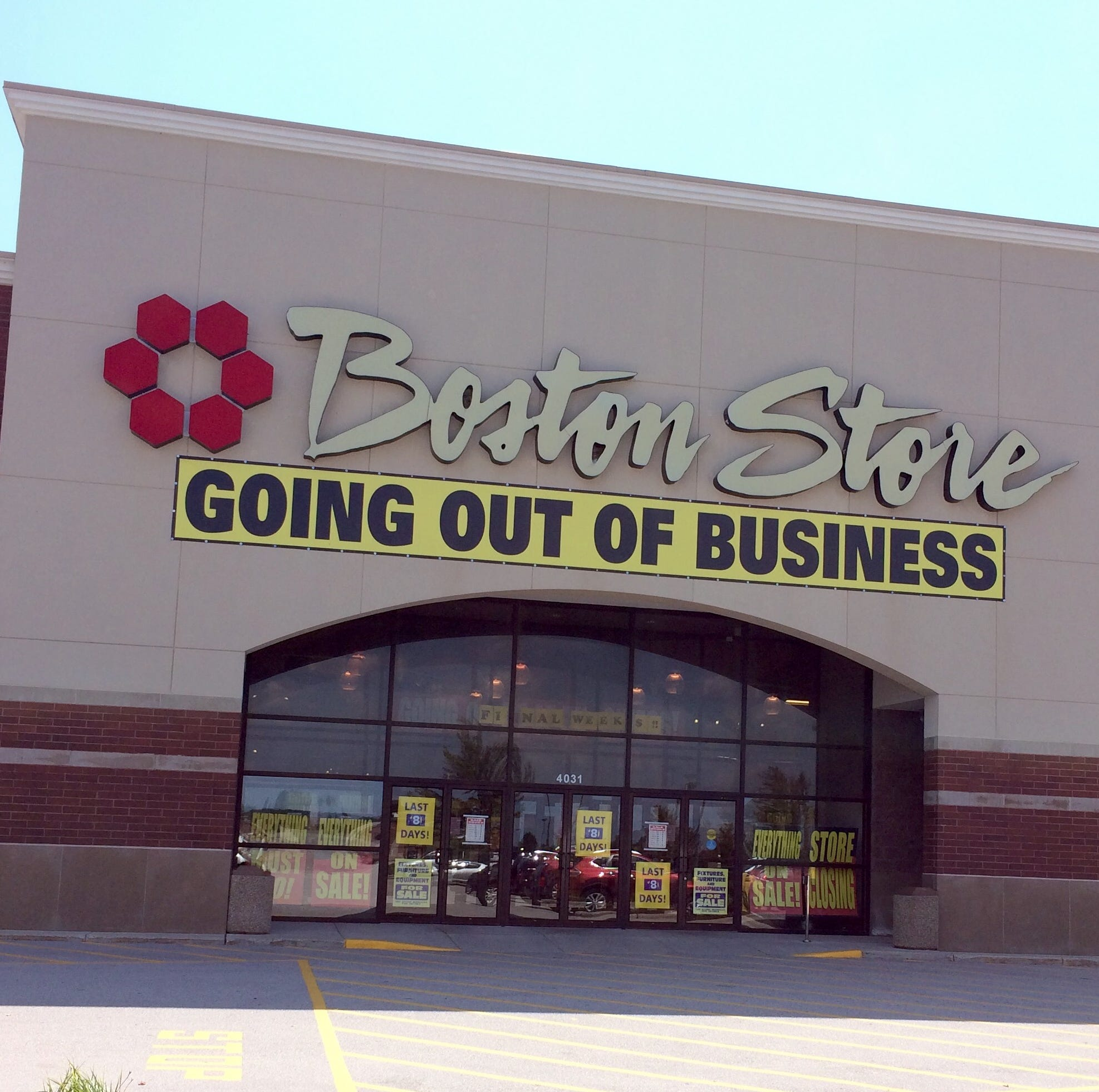 New dermatology and home goods store coming to Sheboygan in business news