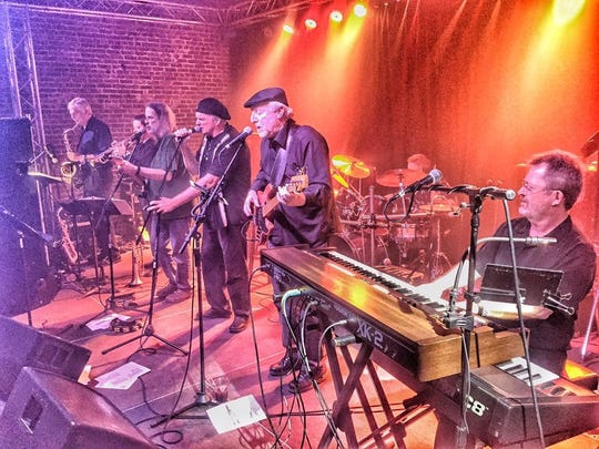 ACME Rhythm & Blues plays the Junction at Monroe on Saturday.