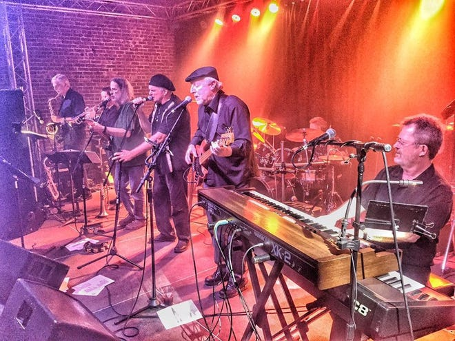 ACME Rhythm & Blues celebrates an anniversary with a party Friday at the Junction at Monroe.