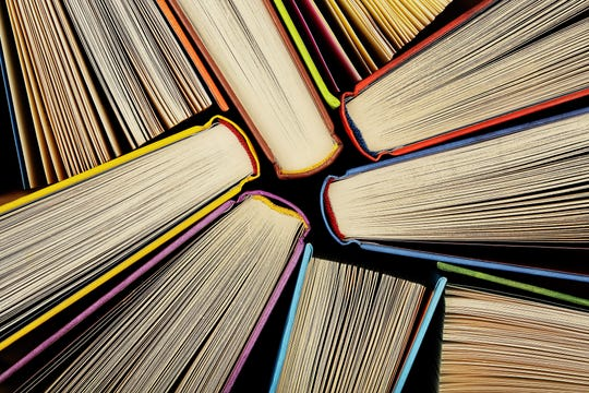 Get advice on options before disposing of a personal library.