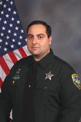 Sgt. Paul Salvo