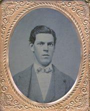 Thomas DeSteuben portrait