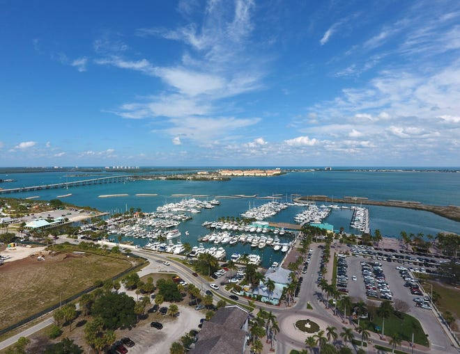 The City of Fort Pierce invites you to share your vision for the future of Downtown Fort Pierce. How would you like to see the former H.D. King Plant Site developed?