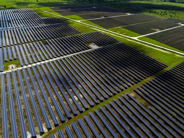 FPL plans third solar energy power plant in Indian River County