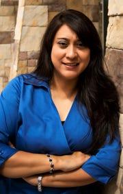 Mary Stills, an architectin Parkhill, Smith & Cooper's El Paso office.