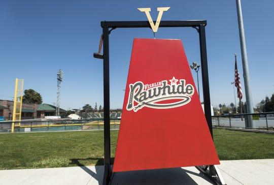 The Visalia Rawhide are honoring the 1978 Visalia Oaks team Saturday at Recreation Park.