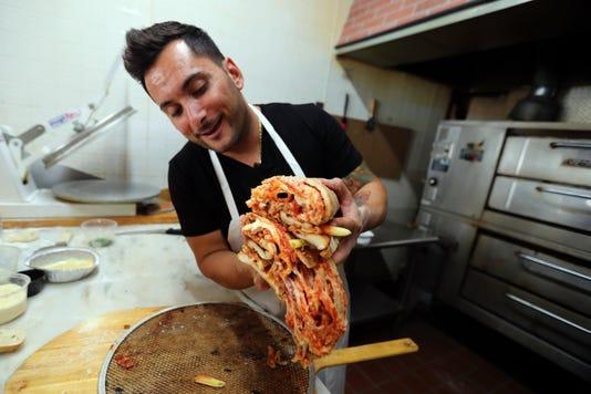 PizzaRitto