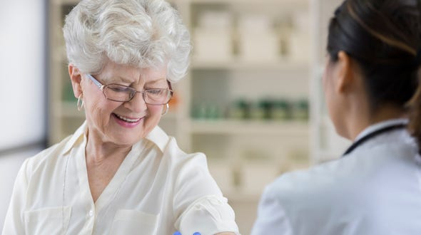 Even if you get shingles, medications are available that can both shorten the duration of the painful rash and decrease the likelihood of post herpetic neuralgia if administered promptly.