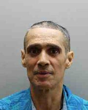 Jose Cabrera was arrested after he attempted to use a forged Connecticut identification card at four Westchester banks.