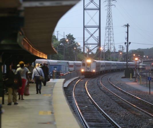 Long Distance Commuters