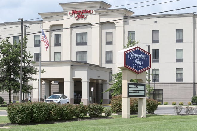In discussions with Axia Management President Thomas Kramedas, Middletown mayor Ken Branner said the owner of the Middletown Hampton Inn acknowledged that he and other hotel owners should help with infrastructure costs through the new hotel lodging tax ordinance.
