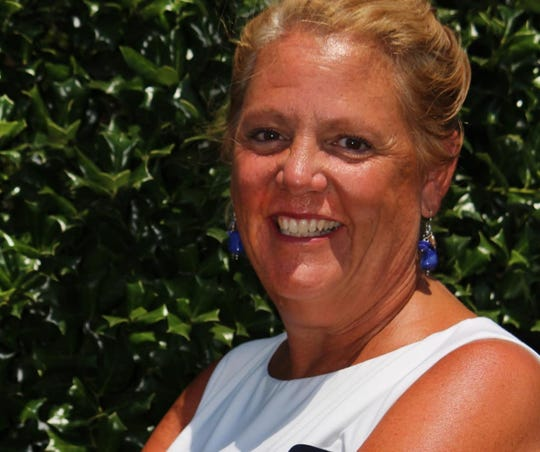Paulette Rappa.