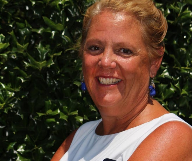 Paulette Rappa is a Democrat running for Sussex County Council, District 4.