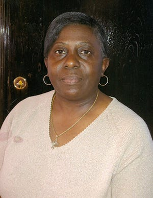 Annette Hudgies, of St. Elmo Missionary Baptist Church in Lawton, Okla., will be the guest speaker at Greater St. Mark Baptist Church Aug. 26.