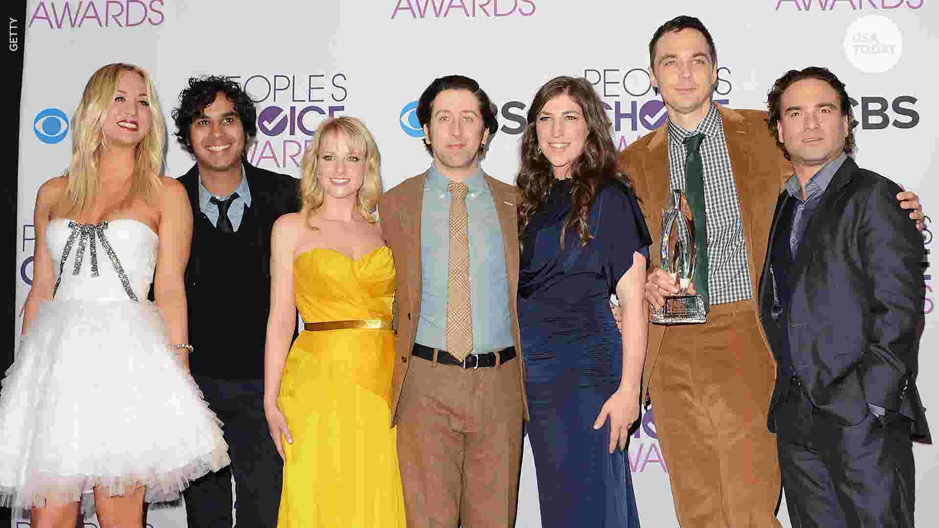The Big Bang Theory Is Right To Finish After The Coming 12th Season