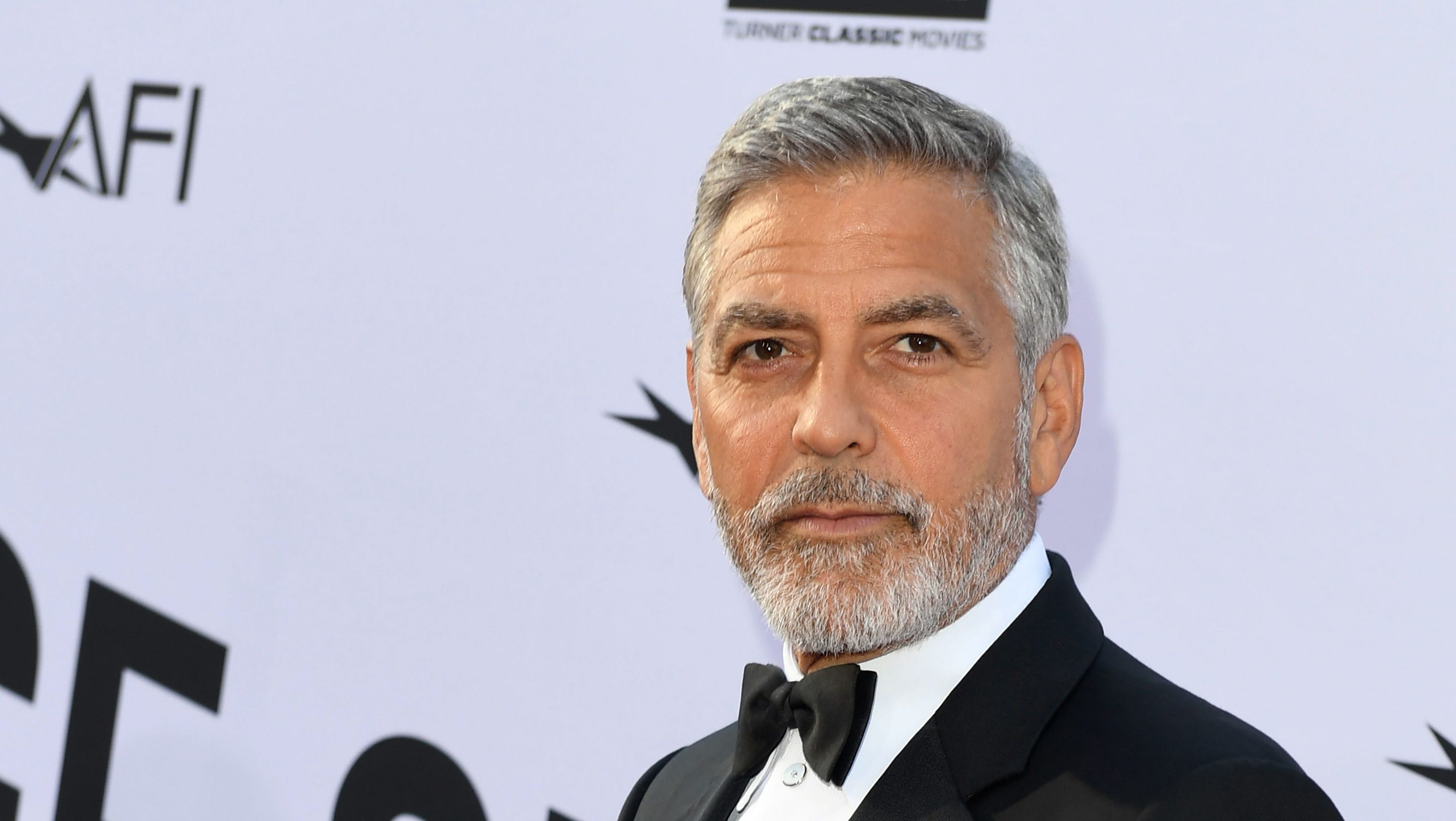 George Clooney, Dwayne Johnson top Forbes highest-paid actors list