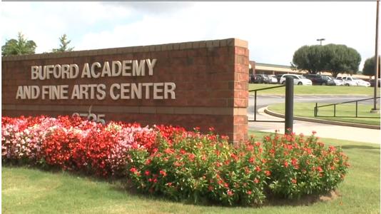 Georgia School Superintendent On Leave