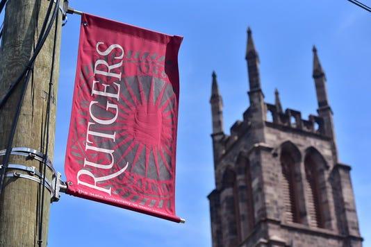 Rutgers Flag 082318