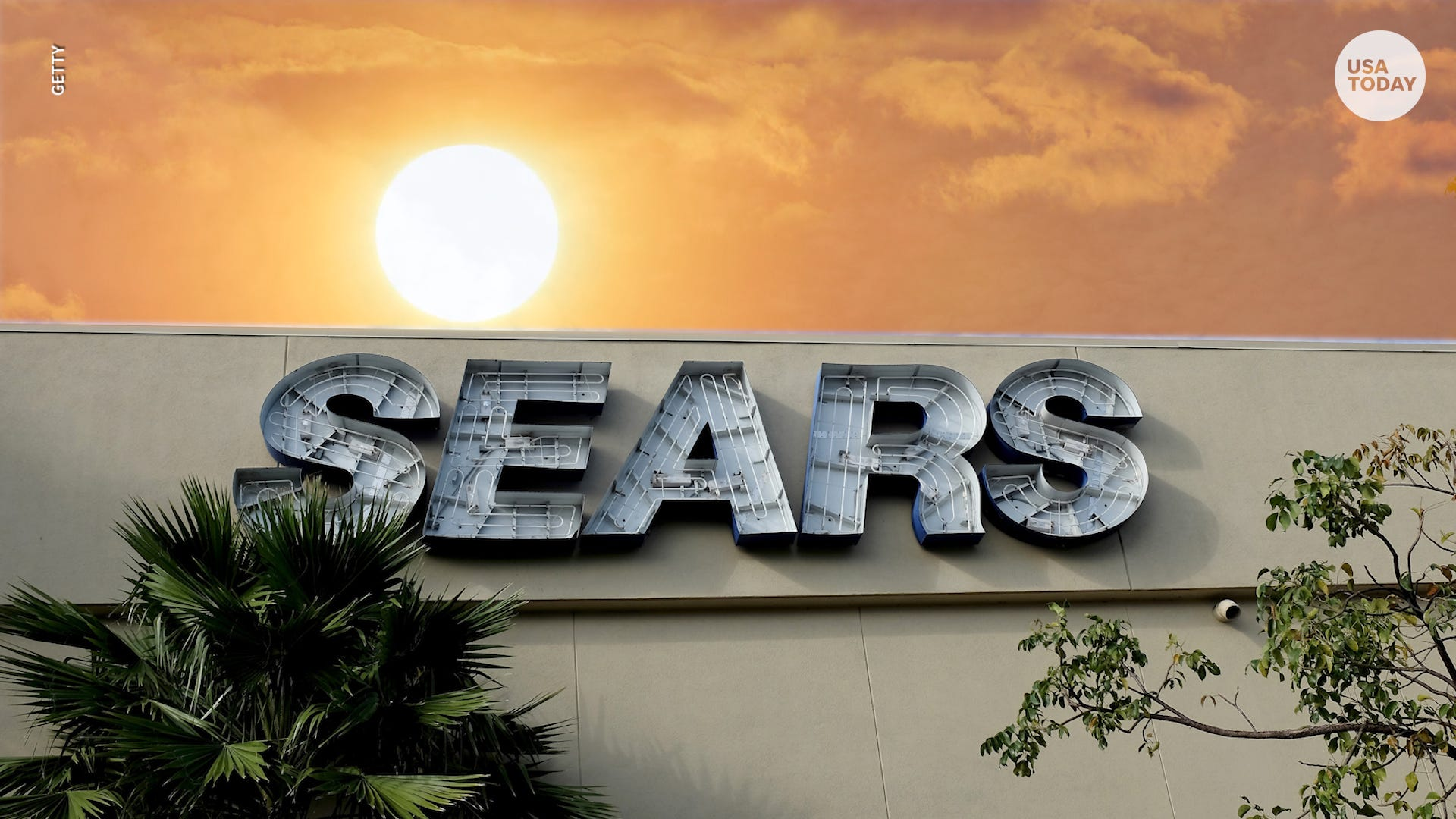Why seeing Sears stores close hurts hearts