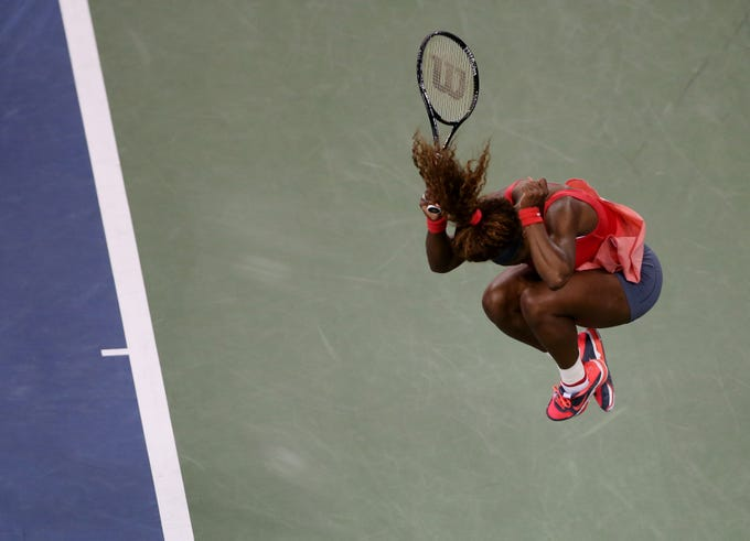 Serena Williams is one of the greatest tennis players of all time. She has won 23 major titles and 72 WTA titles overall. Here are the biggest rivals from throughout her career.