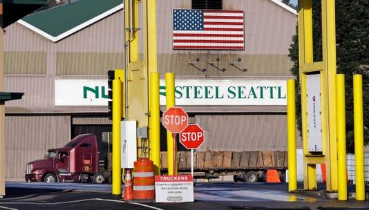 Ap Trump Steel Tarriffs A File Usa Wa