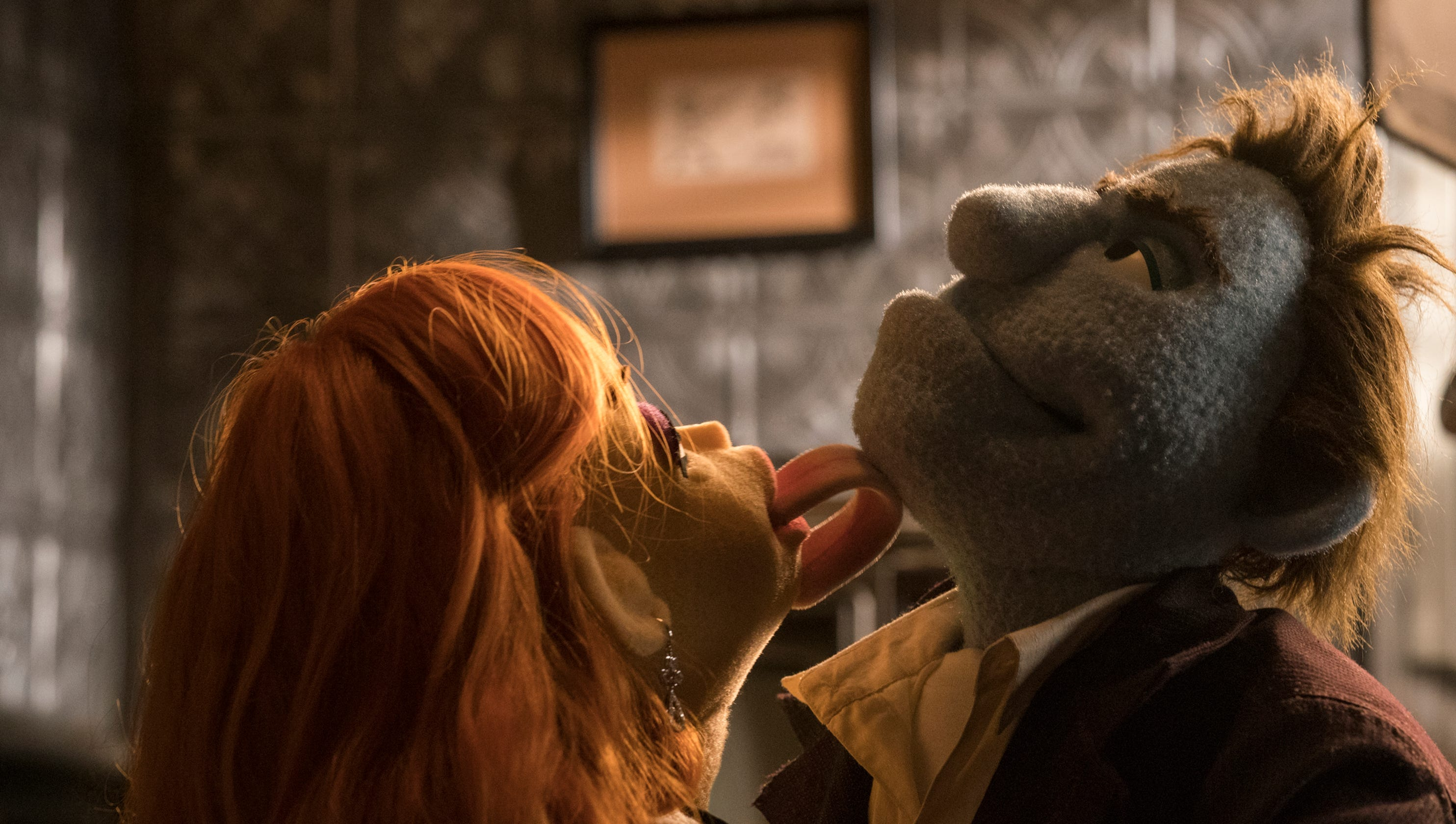 32627b1794 Spoilers! The most shocking 'Happytime Murders' moments prove these puppets  ain't Muppets