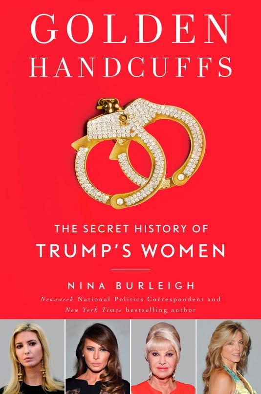 Ap Books Trump S Women A Ent