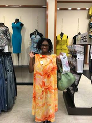 46cea47fcb80a Plus-size retailer Ashley Stewart makes customer connection a priority