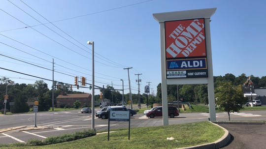 Aldi is moving into the former Staples store in Sunrise Plaza in Lacey.