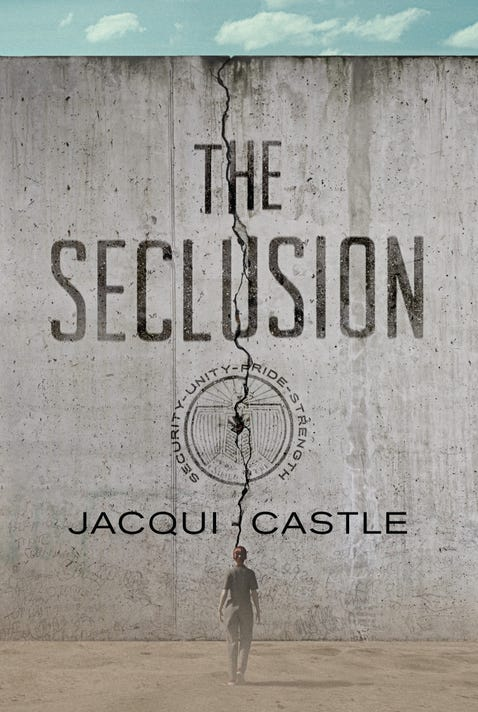 Mal The Seclusion By Jacqui Castle