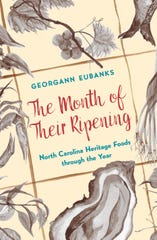 """The Month of Their Ripening"""