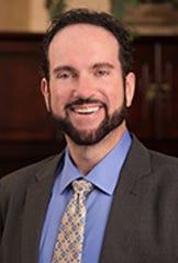 Dominick Damico of Fidelity Bank of Florida.