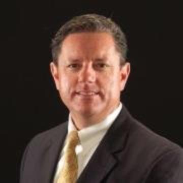 Tim Hester, Morgan Stanley