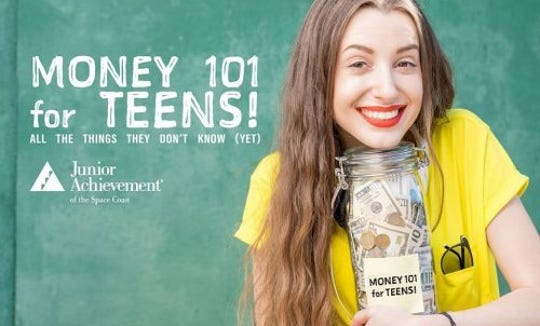 Junior Achievement of the Space Coast has upcoming seminar to teach teens about financial issues.