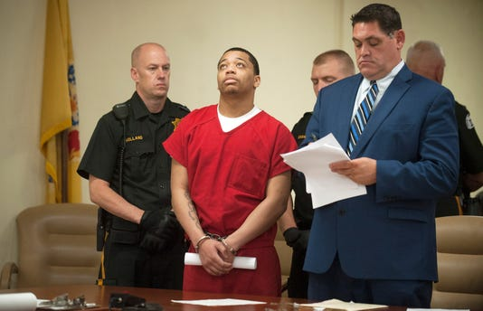 Brown Sentencing 1