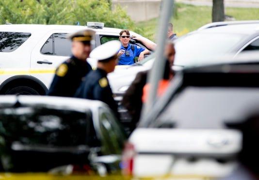 Police Shooting Death