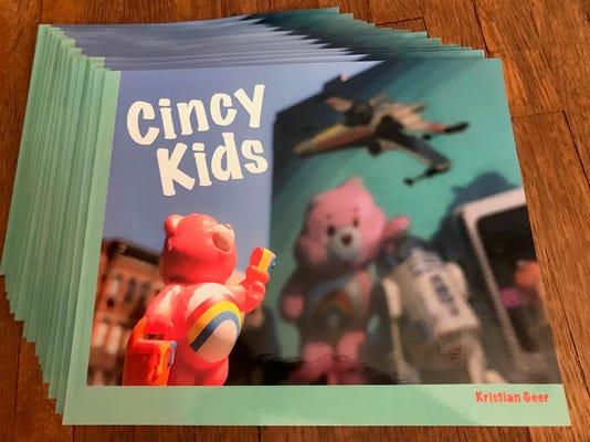 Cincy Kids Cover