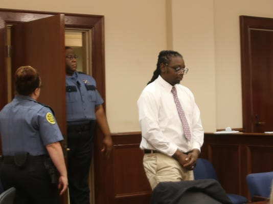 Emmanuel Wallace found guilty
