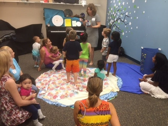 Wharton Institute for the Performing Arts (WIPA) in Berkeley Heights announcedit will offer a new curriculum of early childhood music in its Instrument Explorations for the Very Young program, Out of the Box Music for ages 3 to 5.