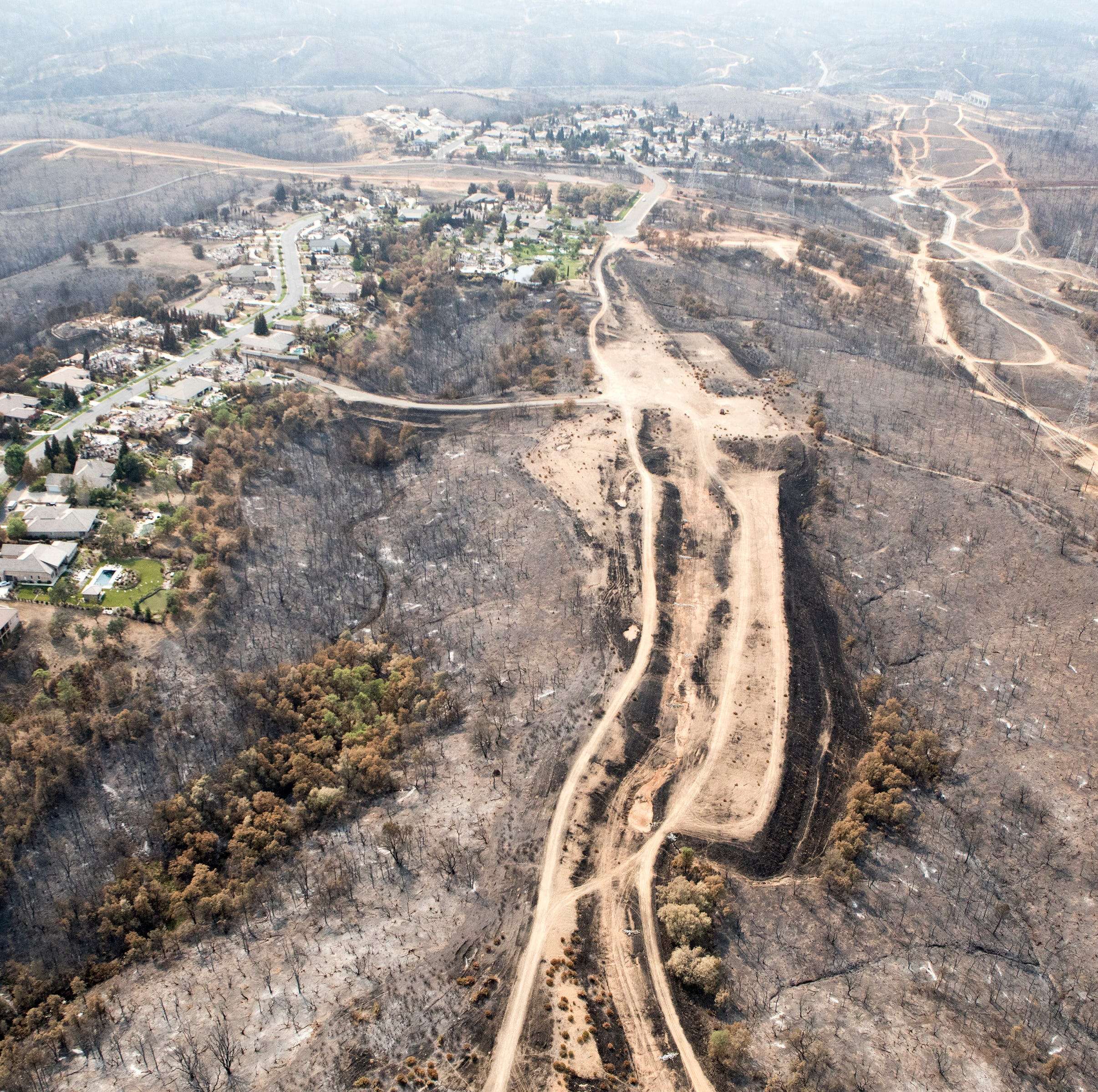 Lawsuit pushes city to do more in preventing another Carr Fire