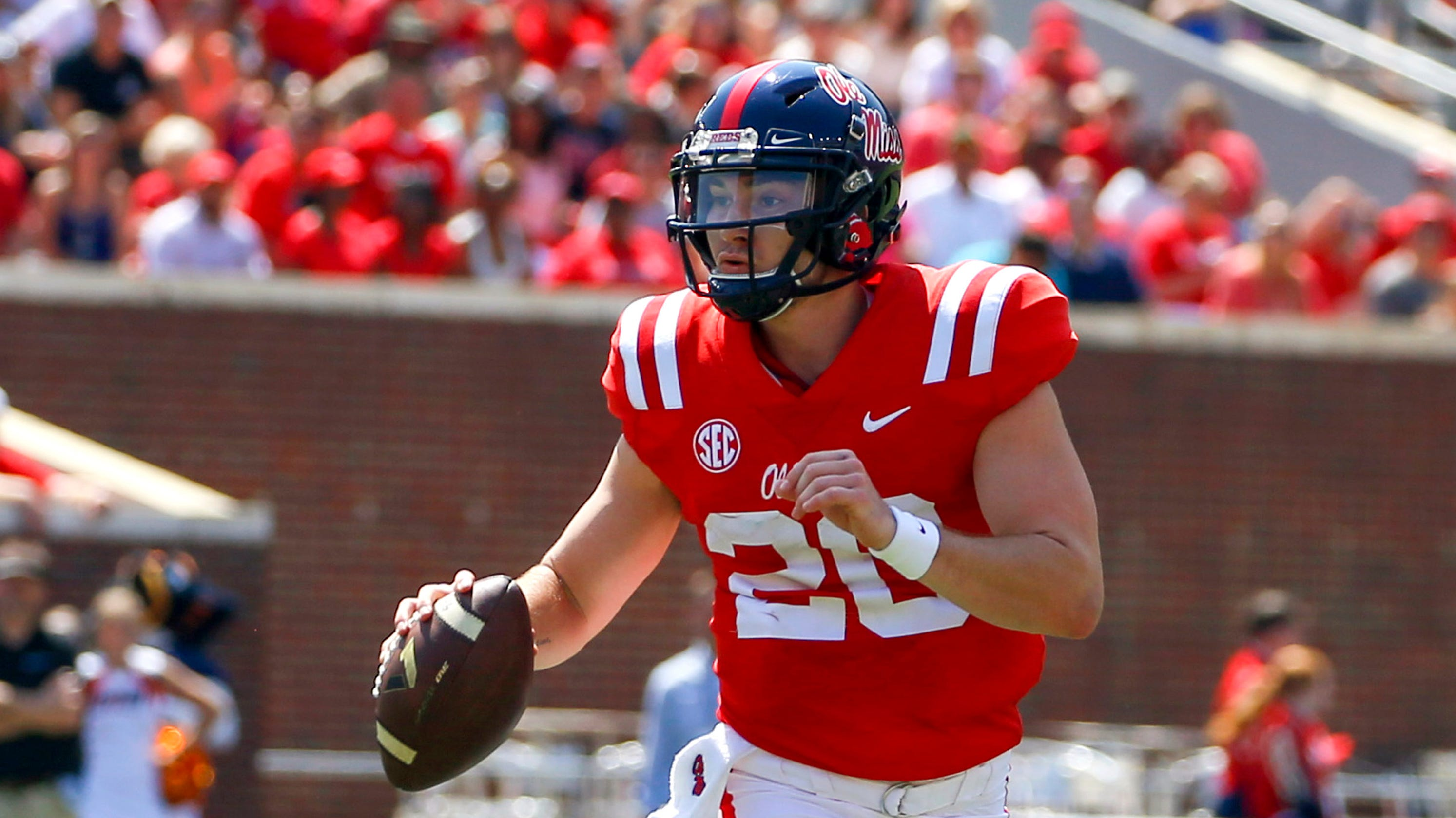 Kirk Herbstreit: With Shea Patterson, Michigan will beat ...