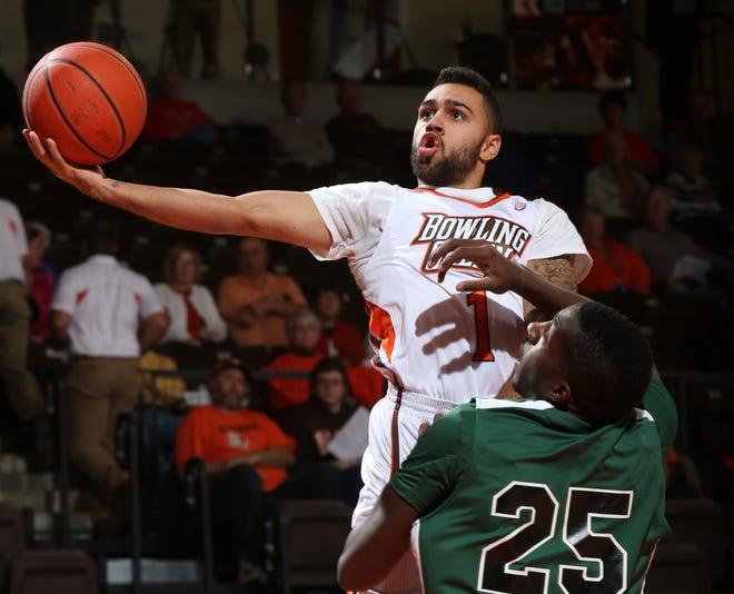 BGSU grad Jordon Crawford is still chasing NBA dream at 5-foot-6.