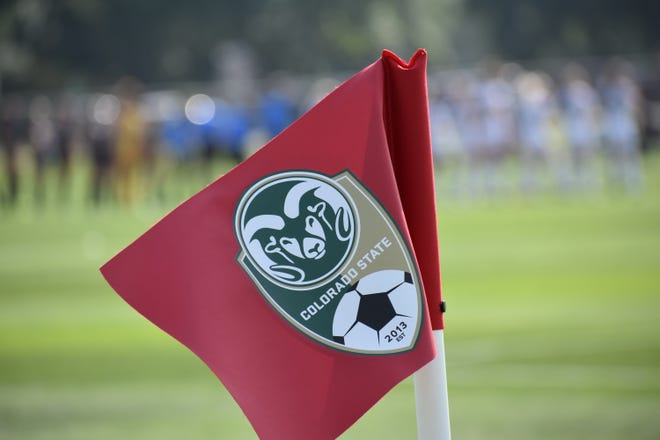 The Rocky Mountain and Fossil Ridge girls soccer teams play at 4:30 p.m. Friday at the CSU soccer field.